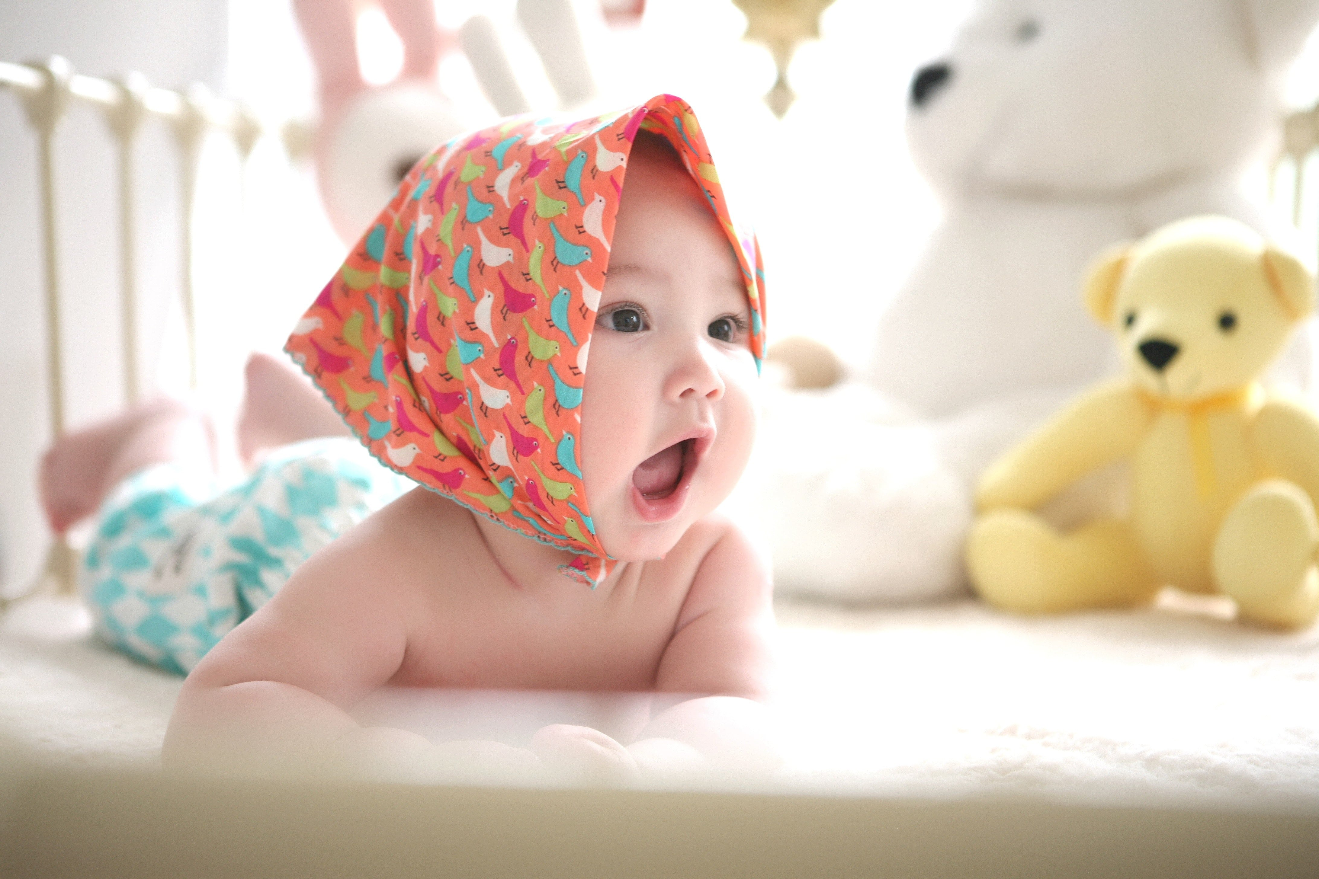 The Perfect Guide to Use Baby Jumpers with Safety